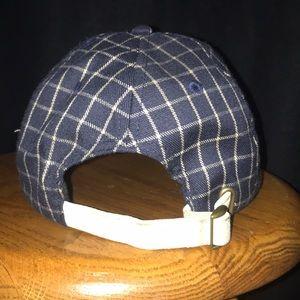 Stussy Accessories - nwot stussy suede checkered dad hat
